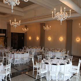 Damicocatering venues LoringSocial - lake calhoun beach club wedding