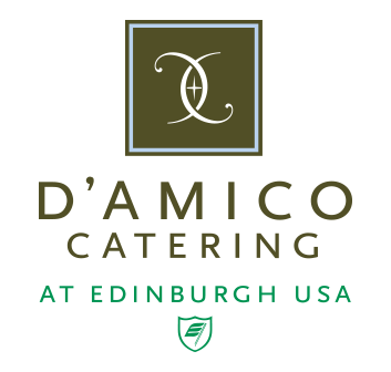 Edinburgh USA venue D'Amico Catering