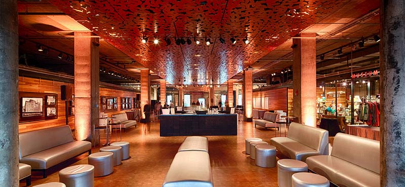 Damico Catering Exclusive Venues Mill City Museum