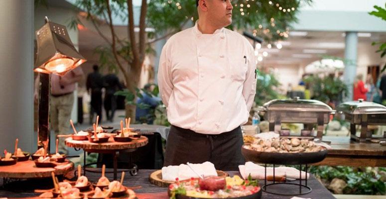 damico catering cuisine performance menus