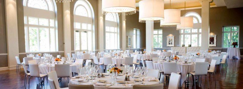 Damico Catering Calhoun Beach Club Exclusive Venue